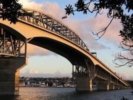 組圖:十座知名「橋」旅遊景點