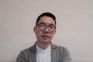 羅冠聰出席美國聽證會 希望以難民法支援香港