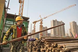摩根大通:中國信貸觸頂 基本金屬看法中立