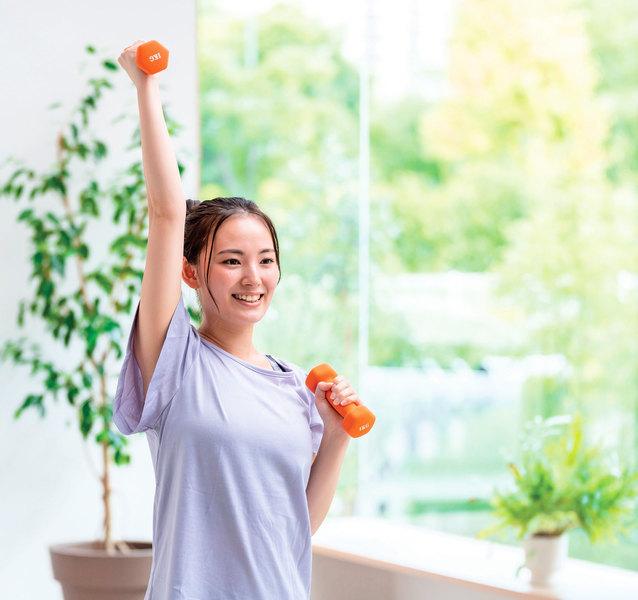 肌肉訓練適合在甚麼時候做? 正確時間做有助於入眠