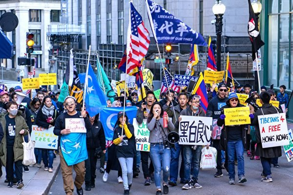 許穎婷宣佈流亡海外:緊守崗位轉戰「國際戰線」