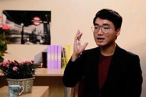 鄭文傑成立「香港影子議會」 助港人在國際上發聲