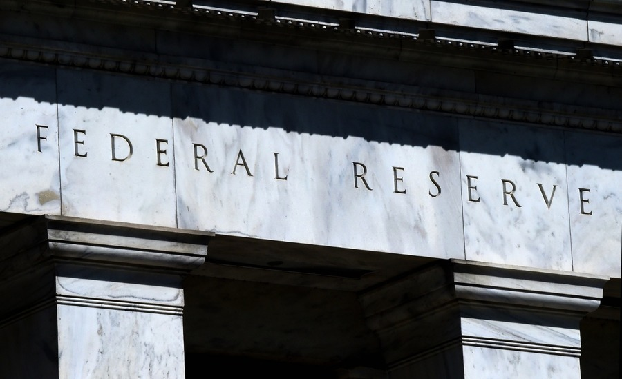二次壓力測試後 美聯儲局放寬銀行作回購