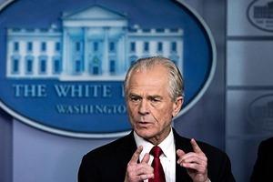 納瓦羅揭六州「完美欺詐」 美國防部停與拜登合作