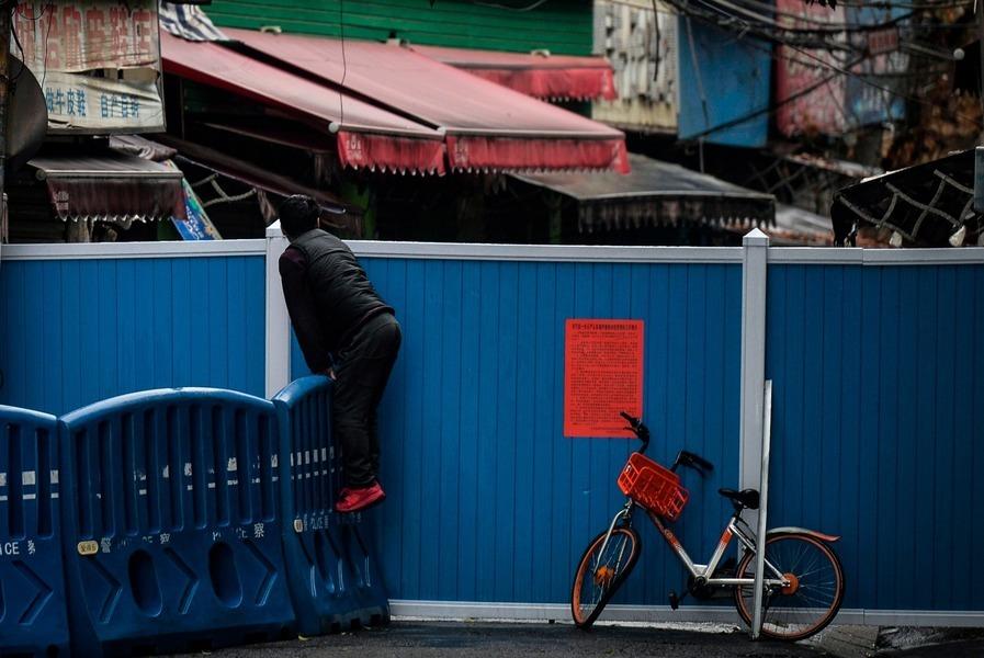 日媒:逃亡巴黎的陳坤發聲「中共當局正在改寫事實」