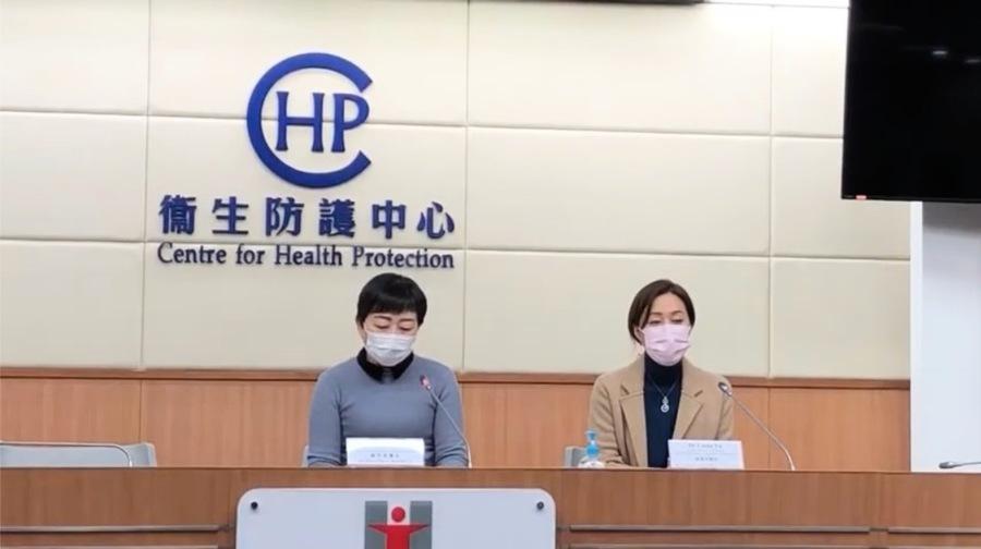 港單日新增74宗確診 當局將推出新一輪防疫抗疫基金