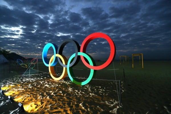 里約奧運,除各國運動員創造的非凡成績外,還夾雜著一系列驚奇事件。(Alexander Hassenstein/Getty Images)