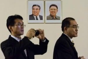 北韓稱投韓外交官為「人渣」 要求遣返