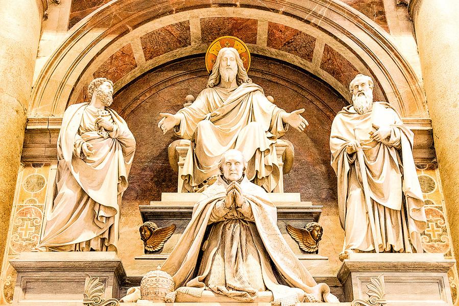 藝術因信仰與道德而榮耀 傳統藝術呼喚純真與善良