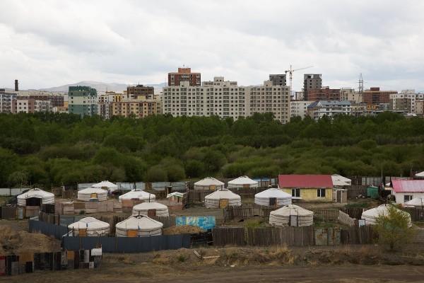 蒙古爆經濟危機 全球經濟的一面鏡子?