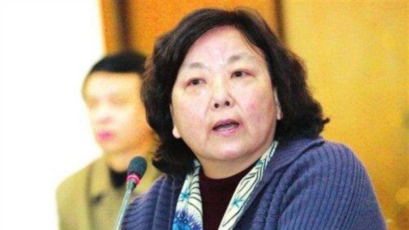 71年來首次 38名中共軍方作家集體退出作協