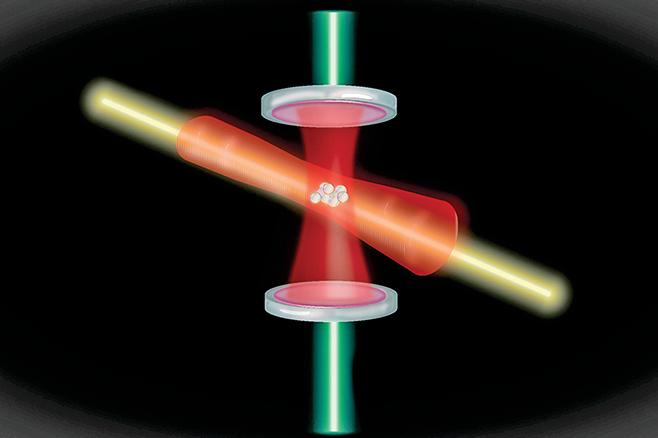 新型原子鐘:宇宙誕生至今誤差不到一秒