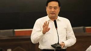 河北省石家莊市市長被調查 曾出書論反腐