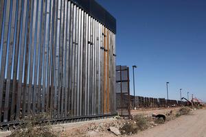 拜登團隊更改移民政策需要時間