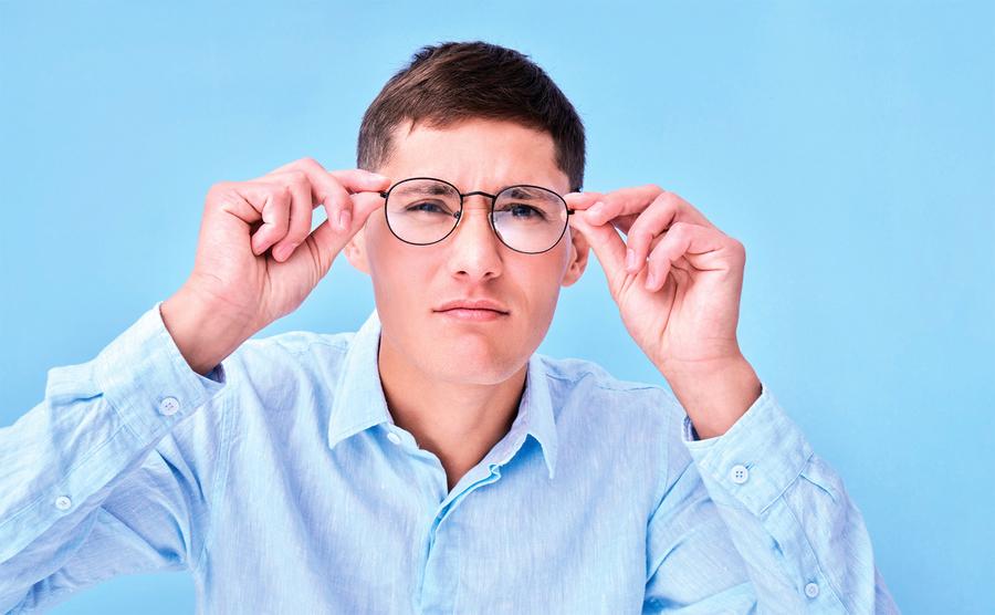 近視度數突然驟增 恐是藥物過敏引發