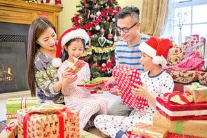 關於聖誕節的五大迷思