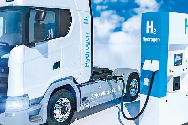 氫燃料電池研究獲得重大突破