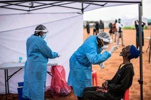 南非出現中共病毒變種  打亂經濟復甦