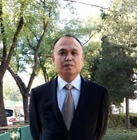 中國維權律師余文生案二審維持原判 妻子強烈抗議