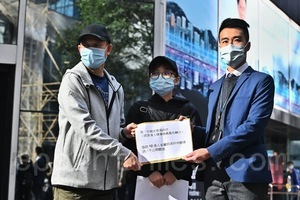 部份深圳扣押港人明開審 家屬發公開信促各國派員旁聽