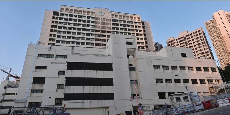 聯合醫院群組累計19人染疫