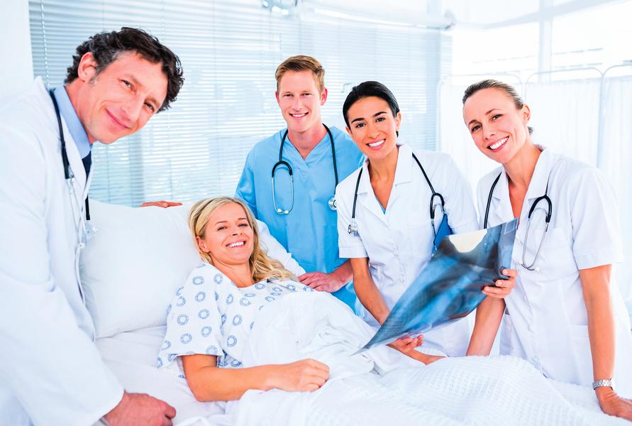 中西醫聯手抗癌 提升治療率 化療前先針灸 止吐效果佳
