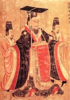 華夏漢服飾演繹 上古至魏晉南北朝