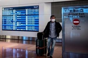 日本今停外國客入境 Skyticket稱數千訂單取消