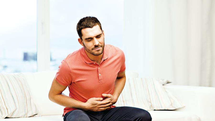 捍胃健康  減少胃癌的發生