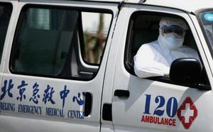 北京疫情延燒 官方嚴防