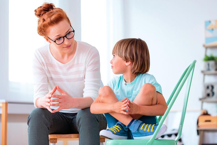 獨處對孩子和父母都有好處