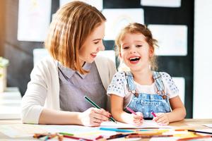 七項簡單訓練  助孩子提升工作記憶