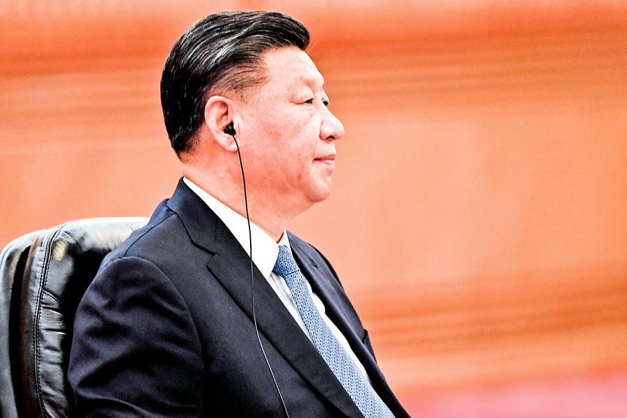 2020年北京高層的七大昏招