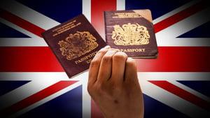國安法掀香港移民潮 盤點英美澳加助港人新政策