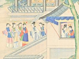 馨香雅句:我們的名字和古人有何不同