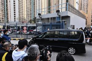 十二港人在深圳被宣判 兩未成年人移交港警