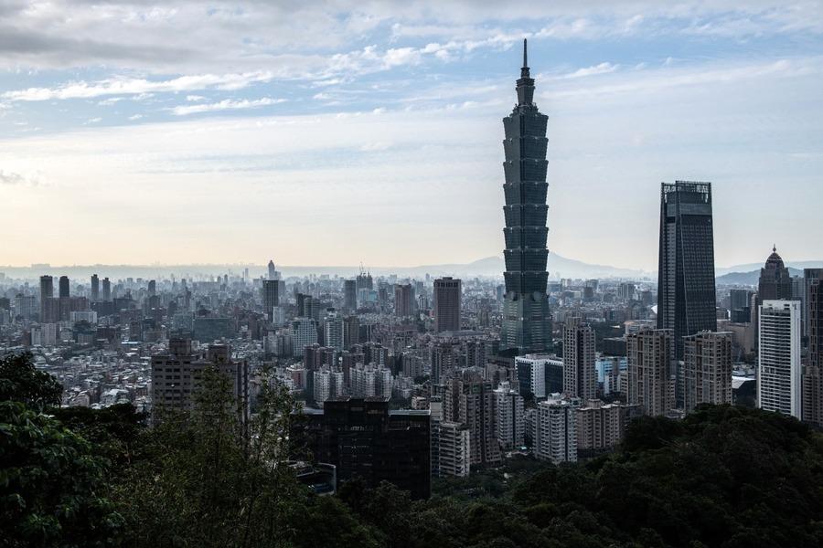 台灣防疫成功 大盤繼續強勢升215點