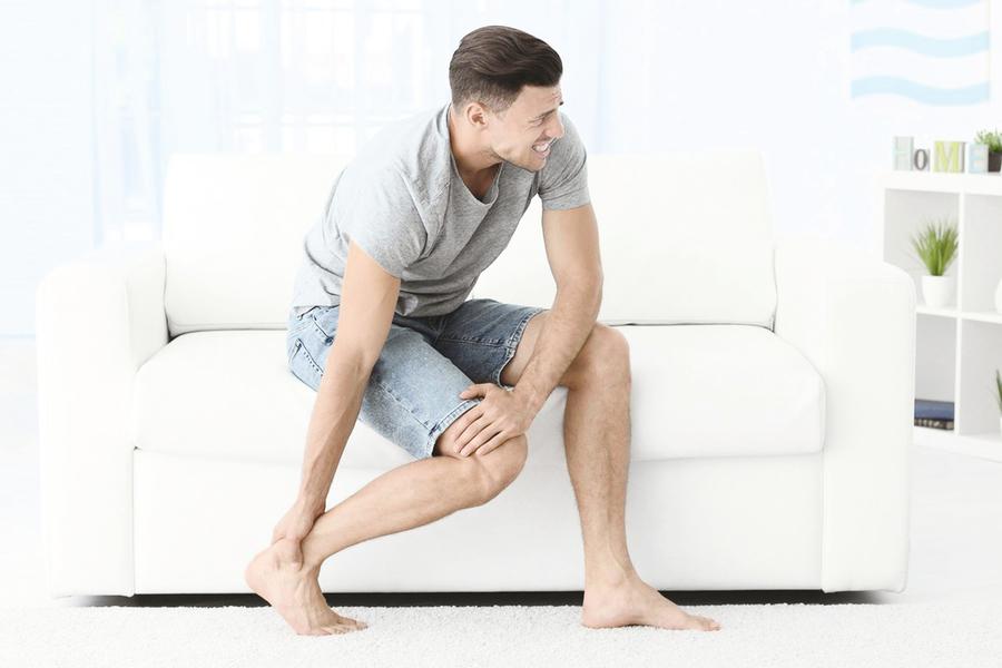 痛風疼到要命怎麼救? 去濕止痛有好方法