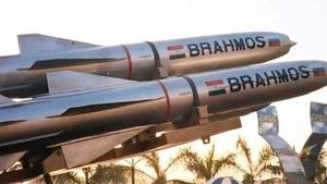印度售越南超音速導彈 反制中共意圖明顯