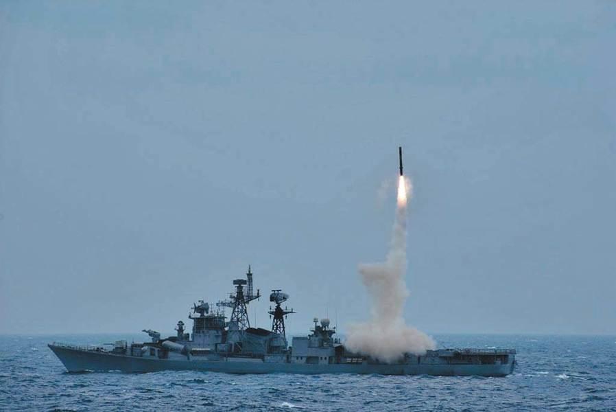 印成立地緣戰區司令部 或鉗制中共染指印度洋