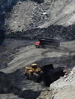 大陸寒潮來襲缺煤情況嚴峻