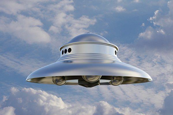 美國總統特朗普在12月27日簽署的2021年《情報授權法案》要求國防部提交UFO報告。此為UFO示意圖。(Pixabay)
