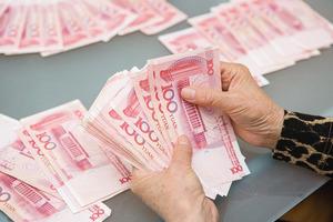 大陸資金外逃加劇 對外負債首破六萬億美元