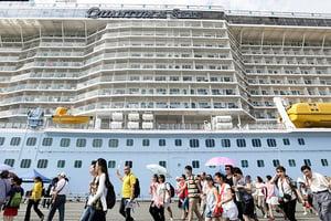外媒:中共玩政治 把中國遊客當外交武器