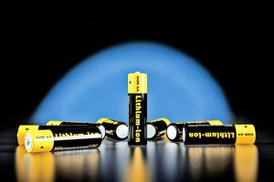 研究:新型氟電池有望代替鋰電池