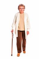胸椎內長脊膜瘤   即使良性也有癱瘓危機