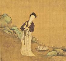 史上第一位「千金小姐」 一位被李白譽為「卓絕千古」的貞女