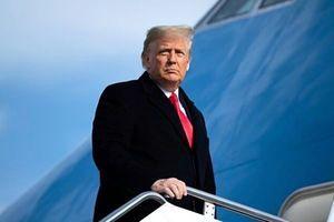 特朗普六大動作備戰 美國大選一月六日國會決戰