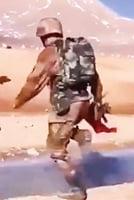 中共為士兵配電子「自毀裝置」