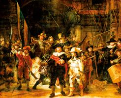 解讀文藝復興之後 兩百年間的美術 (二)